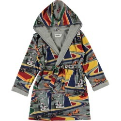 Molo Full Speed Robe (3-14 Years) found on Bargain Bro from harrods.com for £101
