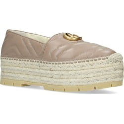 Gucci Flatform Pilar Espadrilles found on Bargain Bro Philippines from harrods (us) for $690.00