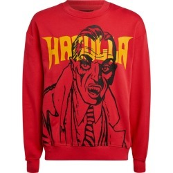 Haculla Graphic Logo Sweatshirt found on MODAPINS from harrods (us) for USD $275.00
