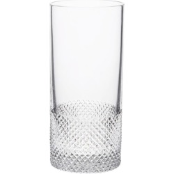 Richard Brendon Diamond Highball Glass found on Bargain Bro from Harrods Asia-Pacific for USD $85.82