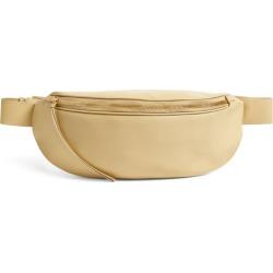 Jil Sander Medium Leather Moon Belt Bag found on Bargain Bro UK from harrods.com