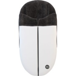 Mima Faux Fur-Trim Footmuff found on Bargain Bro Philippines from Harrods Asia-Pacific for $136.14