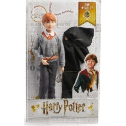 Harry Potter Ron Weasley Doll found on Bargain Bro UK from harrods.com