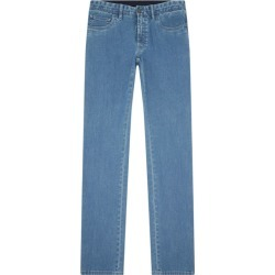 Brioni Chamonix Straight Jeans found on MODAPINS from Harrods Asia-Pacific for USD $631.44