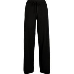 Chinti and Parker Cashmere Wide-Leg Sweatpants found on MODAPINS from harrods.com for USD $349.35