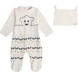 Emporio Armani Kids All-In-One Set (1-12 Months) found on Bargain Bro UK from harrods.com