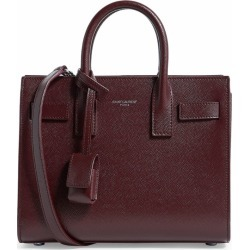Saint Laurent Nano Grained Leather Sac de Jour Tote Bag found on Bargain Bro UK from harrods.com