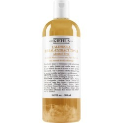Kiehl's Calendula Herbal Extract Alcohol-Free Toner (500ml) found on Makeup Collection from harrods.com for GBP 57.69