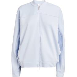 Max Mara Zip-Up Laziale Sweatshirt found on Bargain Bro UK from harrods.com