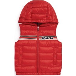 Moncler Kids Bargy Gilet (4-6 Years) found on Bargain Bro UK from harrods.com