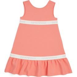 Emporio Armani Kids Logo-Tape Dress (4-14 Years) found on Bargain Bro UK from harrods.com