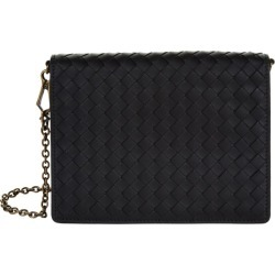 Bottega Veneta Intrecciato Shoulder Bag found on Bargain Bro UK from harrods.com