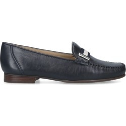 Carvela Leather Charlie Loafers found on MODAPINS from Harrods Asia-Pacific for USD $132.28