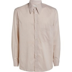 Lemaire Cotton-Silk Shirt found on MODAPINS from harrods.com for USD $381.47