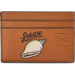 Loewe Leather Shell Card Holder found on GamingScroll.com from Harrods Asia-Pacific for $396.69