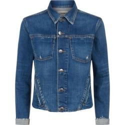 L'Agence Janelle Denim Jacket found on Bargain Bro Philippines from harrods (us) for $364.00