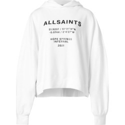 Allsaints Logo Hoodie found on GamingScroll.com from Harrods Asia-Pacific for $92.08
