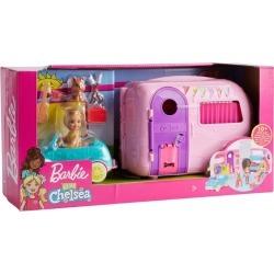 Barbie Dream Camper Play Set