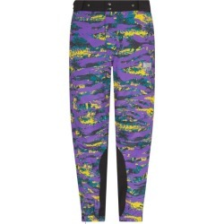 Billionaire Boys Club Full Zip Camo Trousers found on MODAPINS from harrods.com for USD $308.82