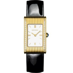 Boucheron Yellow Gold and Diamond Reflet Watch 21mm found on MODAPINS from harrods.com for USD $15894.76