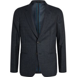 Paul Smith Wool-Linen Jacket found on Bargain Bro from Harrods Asia-Pacific for USD $662.72