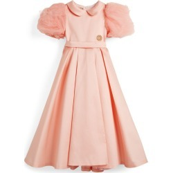 Elie Saab Puff-Sleeved Dress (4-14 Years) found on MODAPINS from harrods.com for USD $741.26