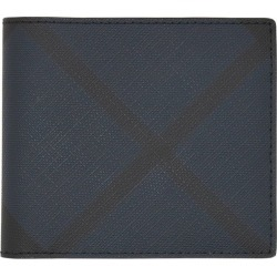 Burberry London Check Bifold Wallet found on MODAPINS from Harrods Asia-Pacific for USD $340.52