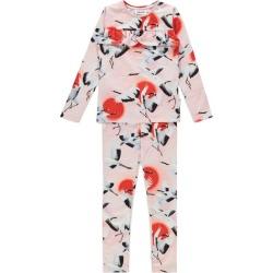 Molo Sunrise Cranes Tabsi Pyjama Set (2-14 Years) found on Bargain Bro from harrods.com for £80