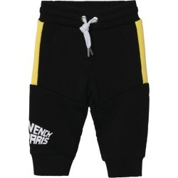 Givenchy Kids Sporty Logo Sweatpants (6-36 Months) found on Bargain Bro UK from harrods.com
