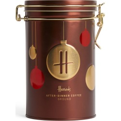 Harrods After-Dinner Christmas Coffee (250g) found on Bargain Bro UK from harrods.com