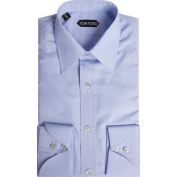 Tom Ford Cocktail-Cuff Formal Shirt found on Bargain Bro UK from harrods.com
