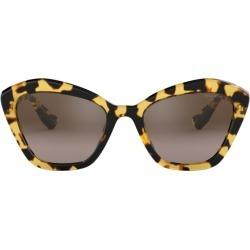 Miu Miu Noir Sunglasses found on Bargain Bro UK from harrods.com
