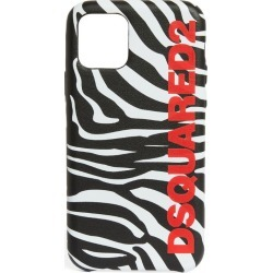 Dsquared2 Zebra Print Iphone 11 Pro Case found on Bargain Bro India from harrods (us) for $120.00