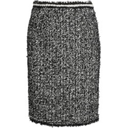 Giambattista Valli Tweed Midi Skirt found on Bargain Bro UK from harrods.com