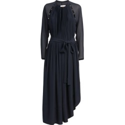 Chloé Asymmetric Midi Dress found on Bargain Bro from harrods.com for £2665