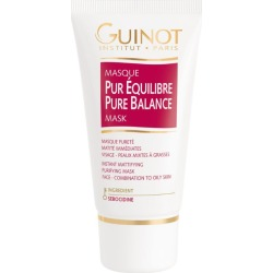 Guinot Pure Balance Purifying Mask found on Makeup Collection from harrods.com for GBP 46.39