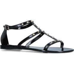Carvela Stud-Embellished Awe Sandals found on Bargain Bro UK from harrods.com