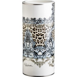 Roberto Cavalli Home Palazzo Pitti High Vase (36cm) found on Bargain Bro UK from harrods.com
