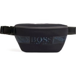 Boss Logo Belt Bag found on GamingScroll.com from Harrods Asia-Pacific for $131.12