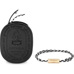 Diptyque Eau Capitale Perfumed Bracelet found on Makeup Collection from harrods.com for GBP 70.68