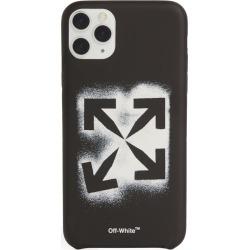 Off-White Stencil Arrows iPhone 11 Pro Max Case found on Bargain Bro UK from harrods.com