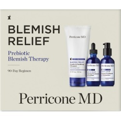 Perricone MD Blemish Relief Kit found on Makeup Collection from harrods.com for GBP 99.15