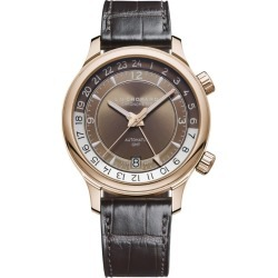 Chopard L.U.C GMT One Watch 42mm
