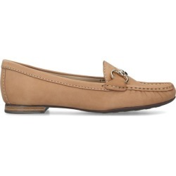 Carvela Leather Cindy Loafers found on Bargain Bro UK from harrods.com
