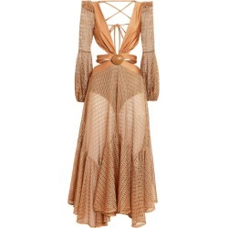 Patbo Cut-Out Beach Dress found on MODAPINS from harrods (us) for USD $768.00
