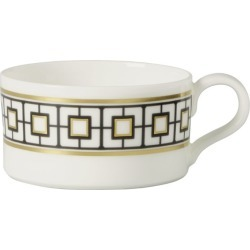 Villeroy & Boch Metro Chic Teacup found on Bargain Bro UK from harrods.com