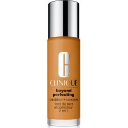 Clinique Beyond Perfecting 2-in-1 Foundation and Concealer found on Makeup Collection from harrods.com for GBP 32.3