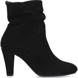 Carvela Suede Rita Boot 85 found on Bargain Bro UK from harrods.com