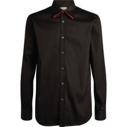 Alexander McQueen Double-Layer Shirt found on Bargain Bro UK from harrods.com