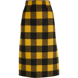 Nº21 Check Lou Lou Pencil Skirt found on Bargain Bro India from Harrods Asia-Pacific for $404.54